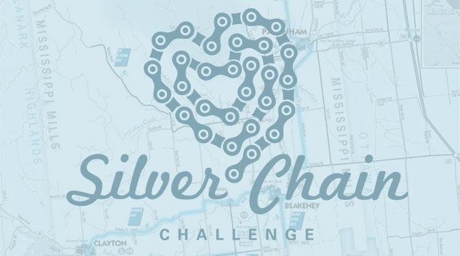 Silver Chain Challenge