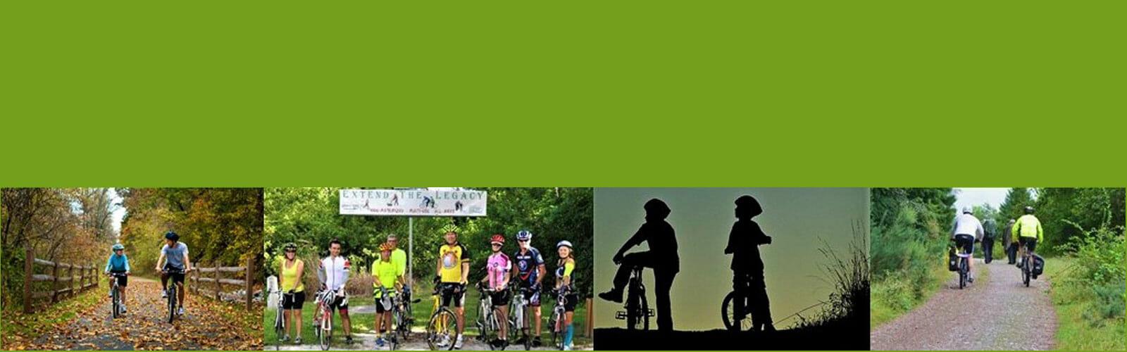Friendship Trail page banner