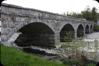 Friendship Trail - Pakenham 5-Span Bridge image